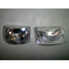 LeSharo phasar light headlights 87-92